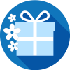 Gifts and flowers - الهدايا والزهور