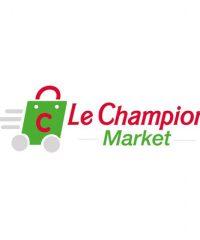 Le Champion Market