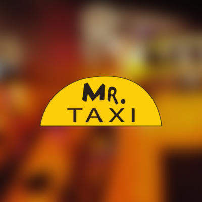 Mr. Taxi