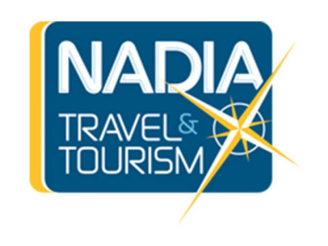 Nadia Travel and Tourism