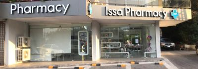 Issa Pharmacy
