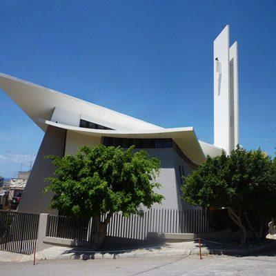 Church of Saint John the Beloved – كنيسـة مـار يوحنـا الحبيب