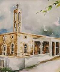 St. Rock church – كنيسة مار روكز