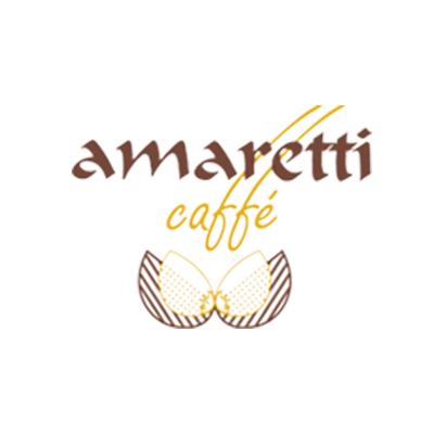 Amaretti café