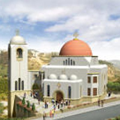 Church of the Resurrection – كنيســة القيـامة