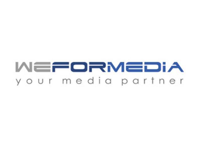 We For Media